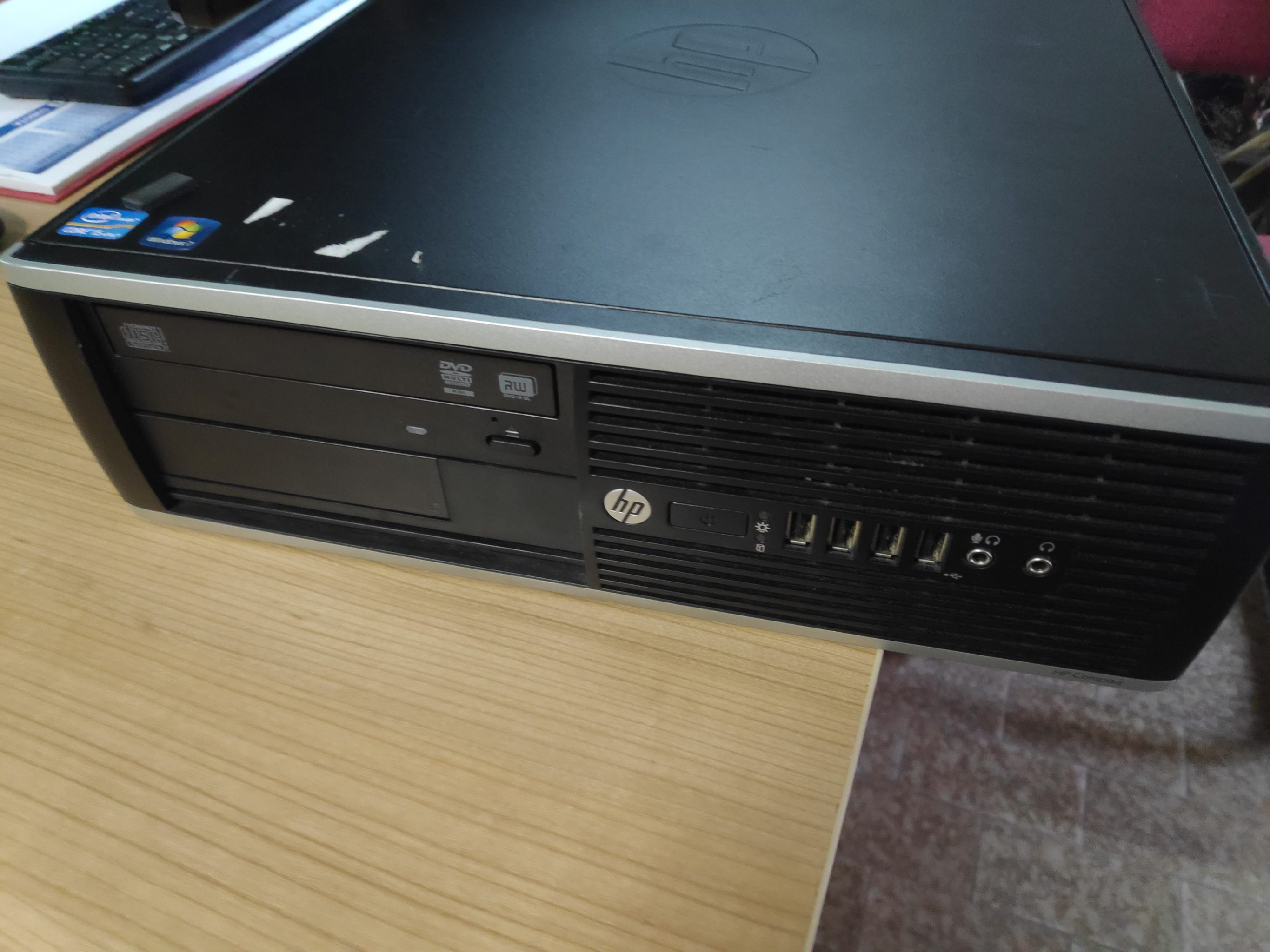 Računar HP Compaq Elite 8300 I5 2Gb 500Gb HDD
